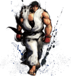 Random Best Street Fighter Characters