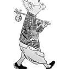 R. K. Laxman is listed (or ranked) 10 on the list List of Famous Cartoonists