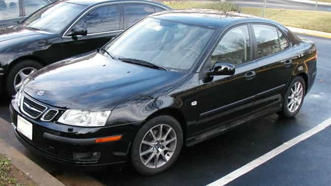 Saab 9 3 Is Listed Or Ranked 1 On The List Full
