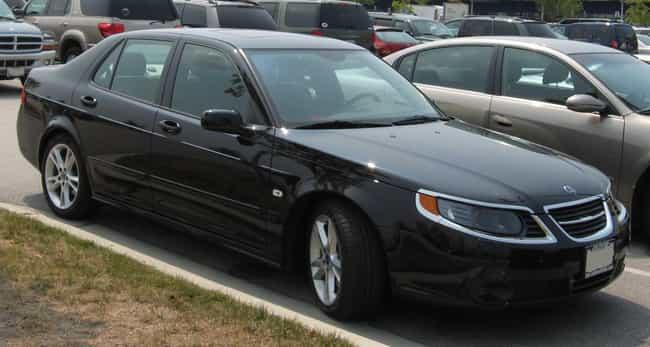All Saab Models List Of Saab Cars Vehicles