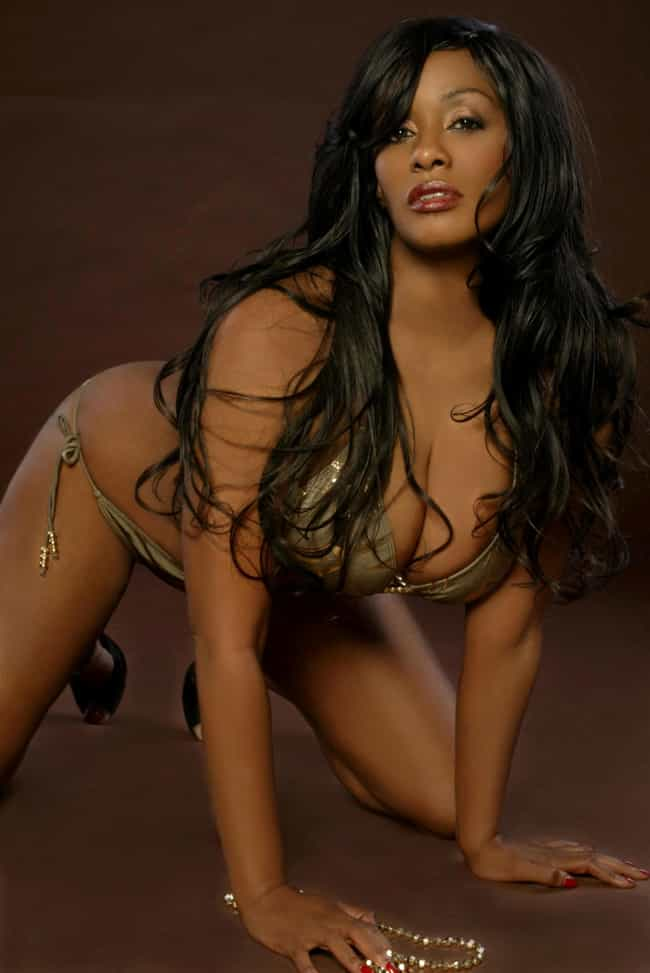 Saaphyri Windsor is listed (or ranked) 1 on the list I Love Money Cast List