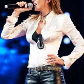 Sabrina Salerno is listed (or ranked) 1 on the list Famous People Named Sabrina