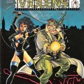 Sachs and Violens is listed (or ranked) 11 on the list Famous Epic Comics Titles
