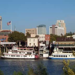 Sacramento is listed (or ranked) 19 on the list The Best Day Trips from San Francisco