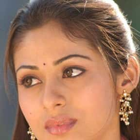 Sadha is listed (or ranked) 22 on the list Full Cast of Click Actors/Actresses