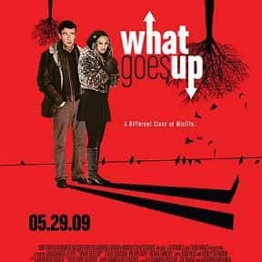 What Goes Up is listed (or ranked) 17 on the list The Best New Hampshire Movies