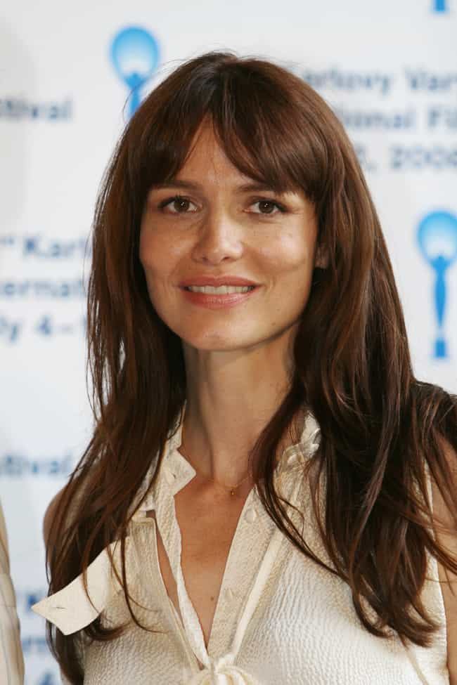 Saffron Burrows is listed (or ranked) 2 on the list Famous Gay, Lesbian and Bisexual People Born in London