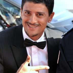 Saïd Taghmaoui is listed (or ranked) 13 on the list Full Cast of Gamer Actors/Actresses