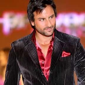 Saif Ali Khan is listed (or ranked) 2 on the list Full Cast of Cocktail Actors/Actresses