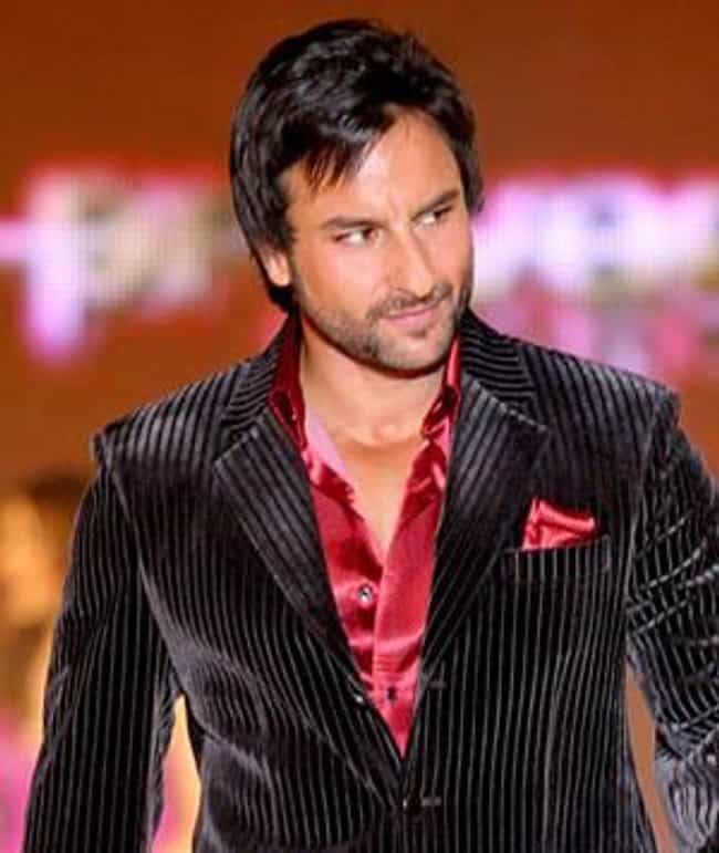 Saif Ali Khan is listed (or ranked) 3 on the list Famous Lawrence School, Sanawar Alumni