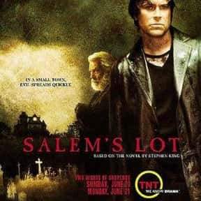 Salem's Lot is listed (or ranked) 11 on the list The Best Donald Sutherland Movies