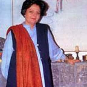 Salima Hashmi is listed (or ranked) 16 on the list Famous Artists from Pakistan