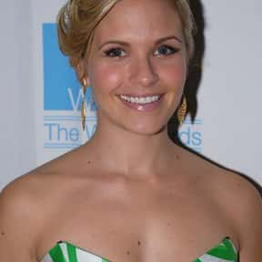 Sally Pressman is listed (or ranked) 11 on the list Army Wives Cast List