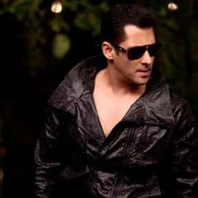 Salman Khan is listed (or ranked) 15 on the list Famous TV Actors from India