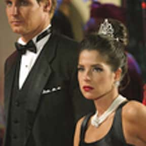 Sam McCall is listed (or ranked) 14 on the list The Best General Hospital Characters