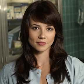 Samantha Taggart is listed (or ranked) 17 on the list The Greatest Nurses in TV History