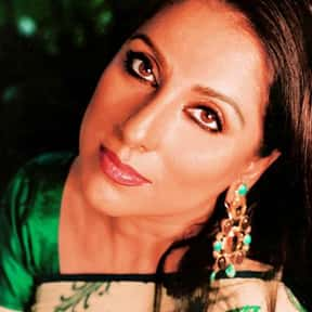 Samina Peerzada is listed (or ranked) 12 on the list Famous TV Actors from Pakistan