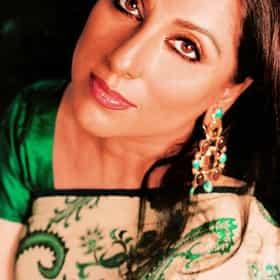 Samina Peerzada