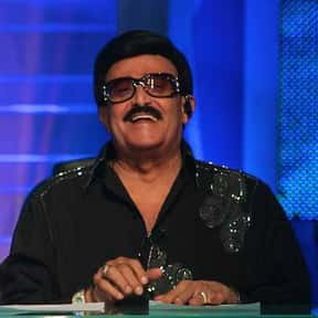 Samir Ghanem is listed (or ranked) 9 on the list Famous People Named Samir
