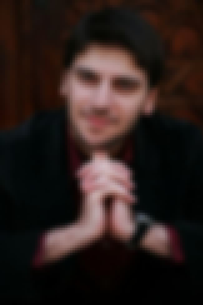 Sami Yusuf is listed (or ranked) 2 on the list The Best Nasheed Bands/Artists