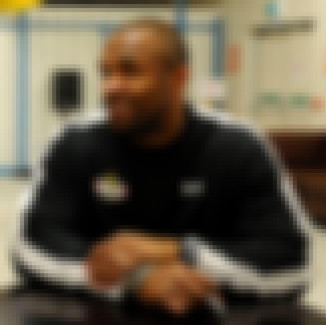 Sammy Morris is listed (or ranked) 4 on the list Famous John Jay High School Alumni