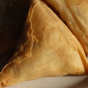 Samosa is listed (or ranked) 2 on the list What to Feed Your Kids at an Indian Restaurant