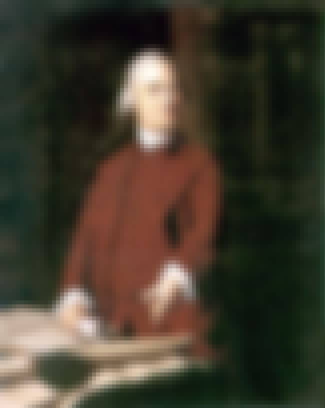Samuel Adams is listed (or ranked) 8 on the list Famous People Who Died of Parkinson's Disease