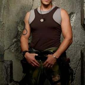 Samuel T. Anders is listed (or ranked) 13 on the list The Best Battlestar Galactica Characters