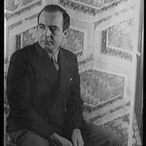 Samuel Barber is listed (or ranked) 2 on the list Famous Curtis Institute Of Music Alumni