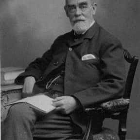 Samuel Butler is listed (or ranked) 18 on the list Famous People Whose Last Name Is Butler