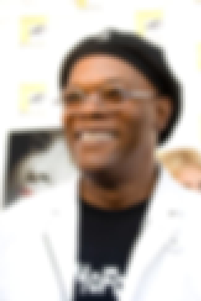 Samuel L. Jackson is listed (or ranked) 2 on the list Actors in the Most Quentin Tarantino Movies
