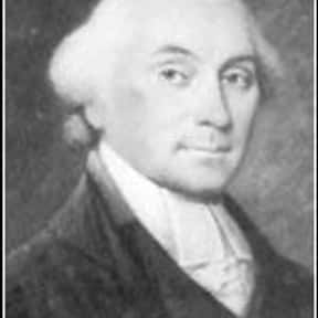 Samuel Stanhope Smith is listed (or ranked) 18 on the list Famous People Buried in Princeton Cemetery