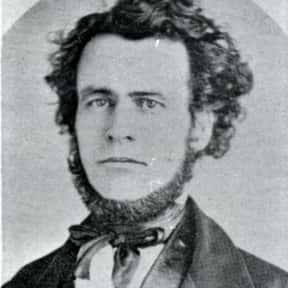 Samuel Thurston is listed (or ranked) 12 on the list Famous Bowdoin College Alumni