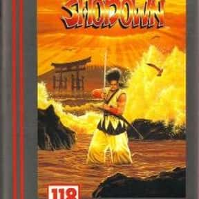 Samurai Shodown is listed (or ranked) 17 on the list The Best Neo Geo Fighting Games