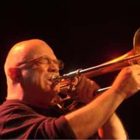 Sam Burtis is listed (or ranked) 19 on the list List of Famous Trombonists