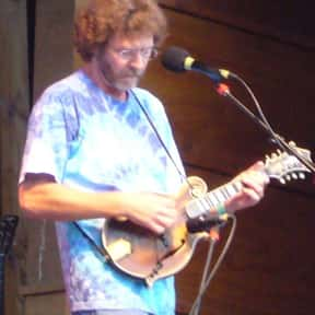 Sam Bush is listed (or ranked) 2 on the list The Best Mandolinists in the World