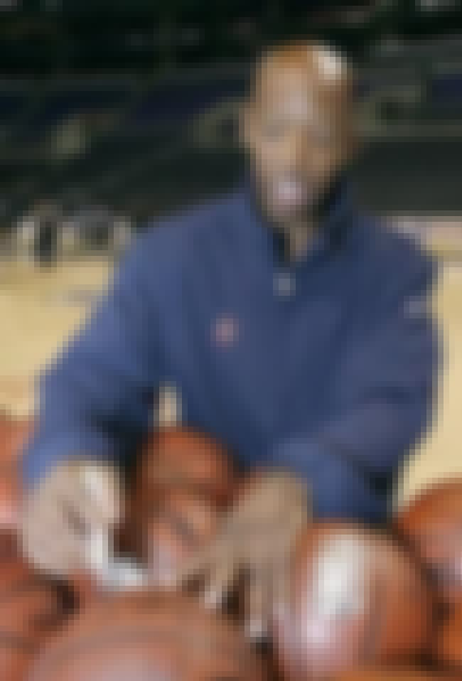 Sam Cassell is listed (or ranked) 3 on the list Famous San Jacinto College Alumni