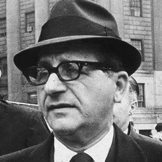 List of Famous Gangsters
