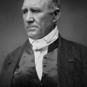 Sam Houston is listed (or ranked) 23 on the list Famous People Who Died in Texas