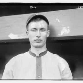 Sam Rice is listed (or ranked) 20 on the list The Greatest Right-Fielders of All Time