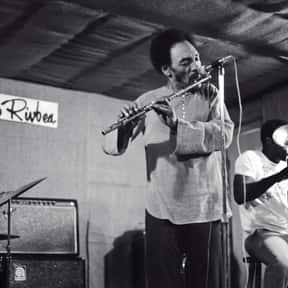 Sam Rivers is listed (or ranked) 20 on the list List of Famous Flautists