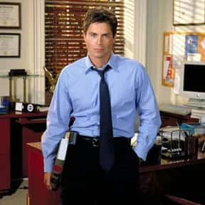 Sam Seaborn is listed (or ranked) 19 on the list Fictional Political Candidates You'd Cast Your Ballot For