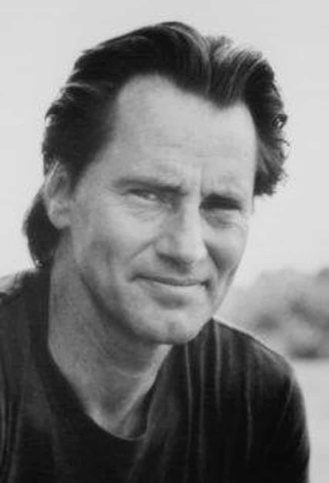 Sam Shepard is listed (or ranked) 2 on the list Famous People Who Died of Amyotrophic Lateral Sclerosis