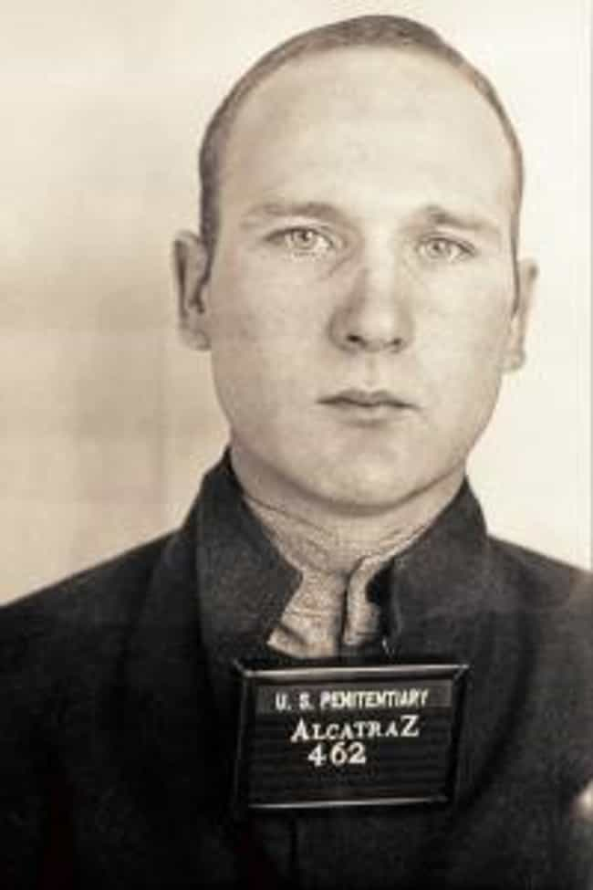 Sam Shockley is listed (or ranked) 6 on the list Famous Inmates at Alcatraz