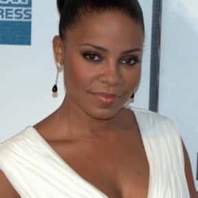 Sanaa Lathan is listed (or ranked) 11 on the list Famous Yale School Of Drama Alumni