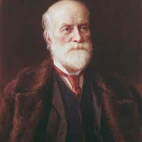 Sandford Fleming is listed (or ranked) 10 on the list Famous People Whose Last Name Is Fleming
