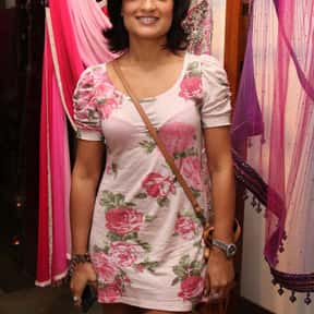 Sandhya Mridul is listed (or ranked) 12 on the list Full Cast of Honeymoon Travels Pvt. Ltd. Actors/Actresses