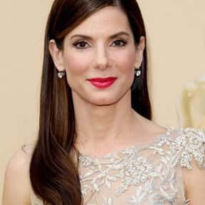 Sandra Bullock is listed (or ranked) 23 on the list The Hottest Women Over 40 in 2013