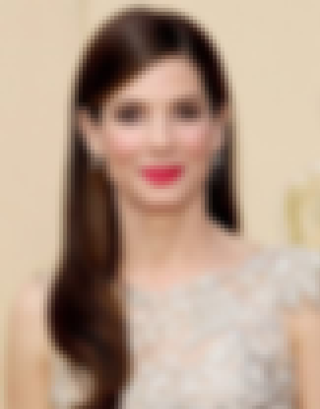 Sandra Bullock is listed (or ranked) 1 on the list 27 Terrifying Celebrity Stalkers