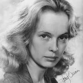 Sandy Dennis is listed (or ranked) 7 on the list Famous People Named Sandy